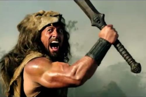 'Hercules' Dwayne 'The Rock' Johnson Walks Into a Trap in First Clip (Video)