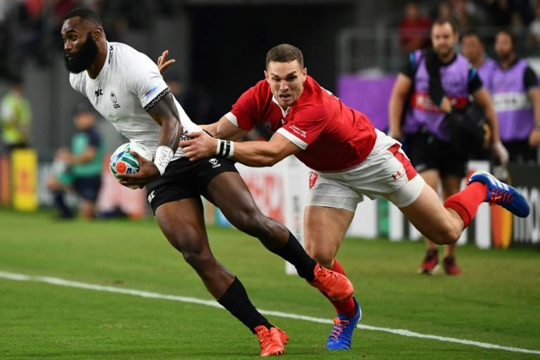 'Exciting' Radradra claims first Bristol try in Gloucester win