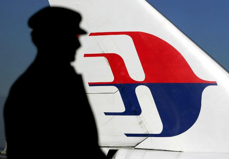 Malaysia Airlines deployed one of its Airbus A380s to assist in bringing air travellers back to the UK after Thomas Cook entered into forced liquidation yesterday that resulted in all its scheduled flights being cancelled. — AFP pic