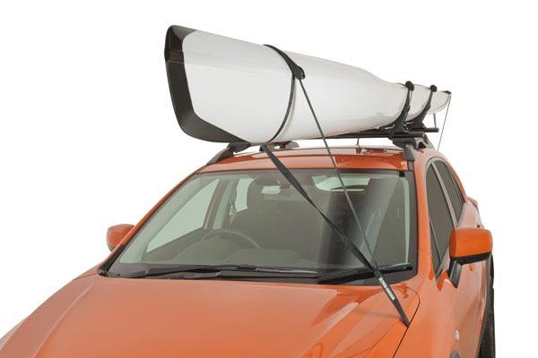 How Are You Carrying Your Canoe Page 2 Subaru Outback