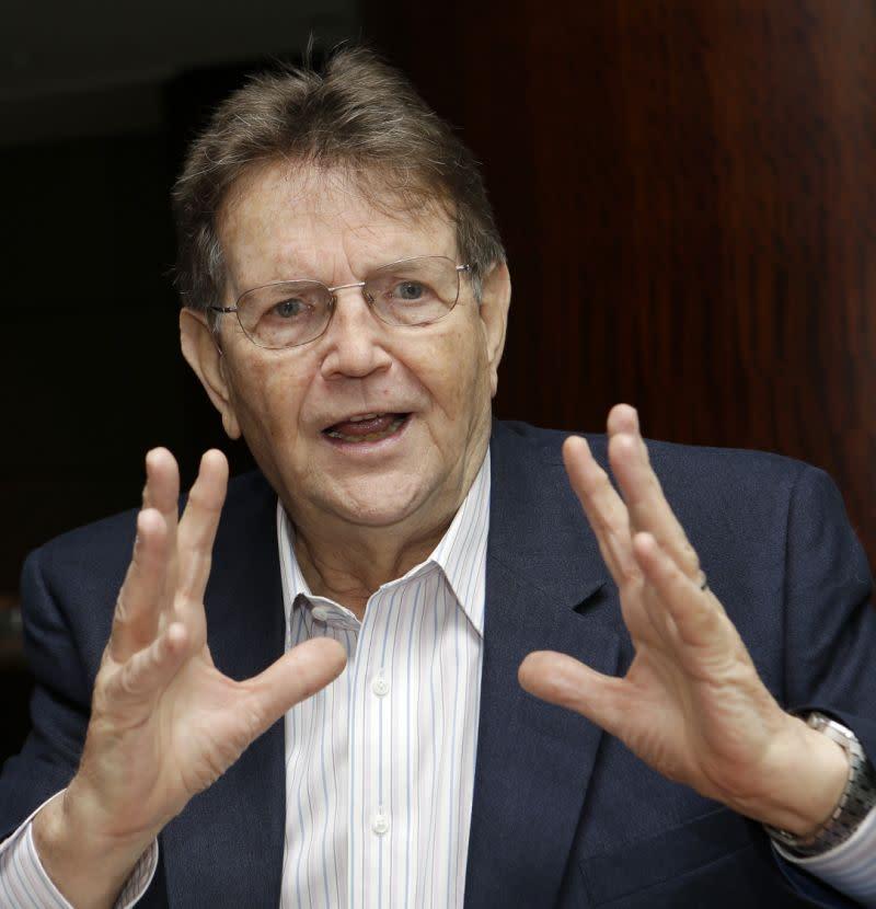 Reinhard Bonnke, pendeta yang kumpulkan jutaan dolar, meninggal di usia 79 tahun