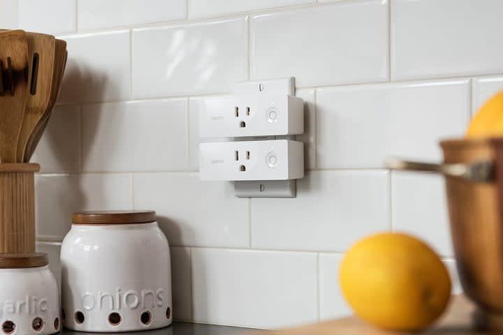 Wemo Mini Smart Plug Best smart outlet deals