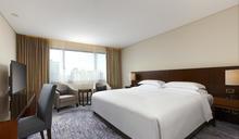 買一送一!台北喜來登、晶華酒店聯手溫泉飯店 推出泡湯雙泊優惠住房專案