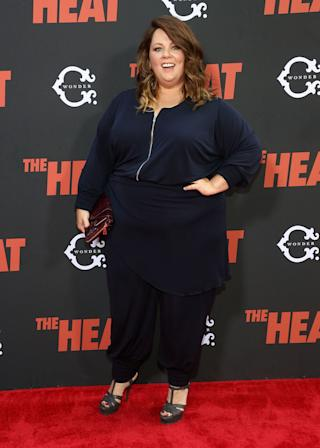 'Heat'-ing Up: 5 Things You Might Not Know About Melissa McCarthy