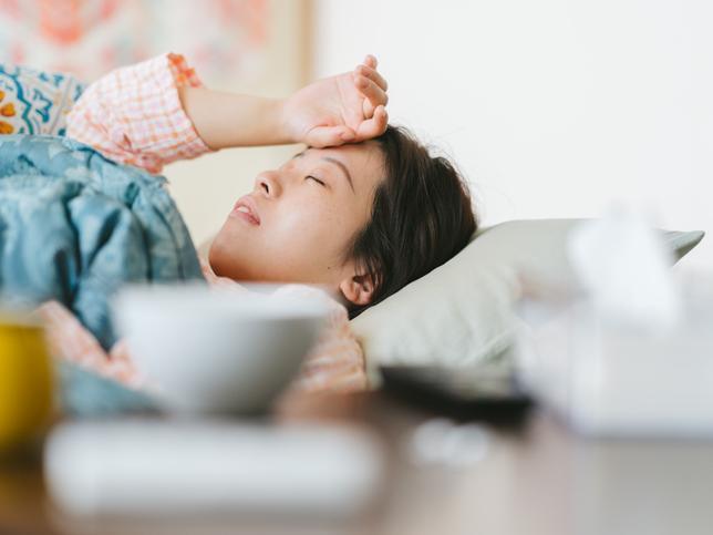 日本腦炎致死率高,還有永久後遺症