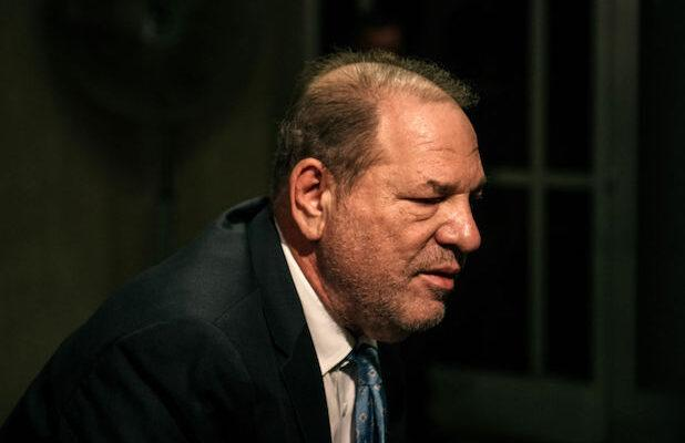 Harvey Weinstein Back in Rikers After 5-Day Hospital Stay