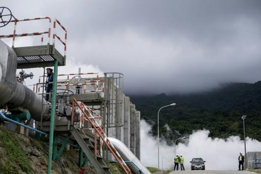New geothermal exploration efforts are underway in the Philippines, a nation that has some of the world's largest untapped sources of volcanic heat
