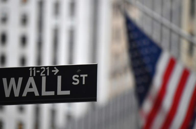 Stocks markets slump as Wall Street runs out of steam