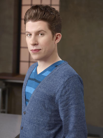 """Food Network Star"" Season 8: Justin Warner"
