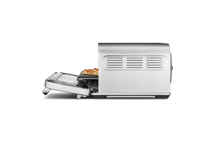 Breville S 800 Pizza Oven May Make You Ditch Delivery For