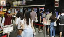各區戲院售票情況踴躍 業界望可開放飲食