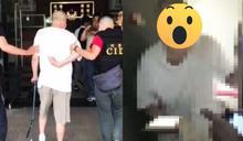 抓到了!網路留言嗆殺高市府官員 放話人台南遭逮