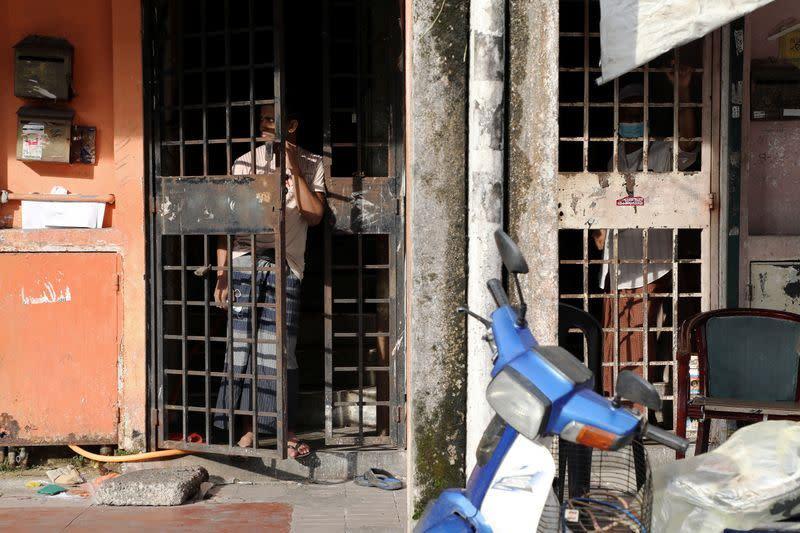 Rohingya jadi sasaran di Malaysia ketika virus corona memicu xenophobia