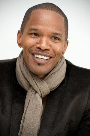 Jamie Foxx reportedly up for the villain in 'The Amazing Spider-Man 2′