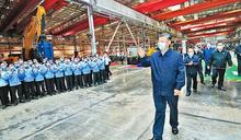 習促裝備製造業高質量發展 推動產業升級 牢握創新主動權