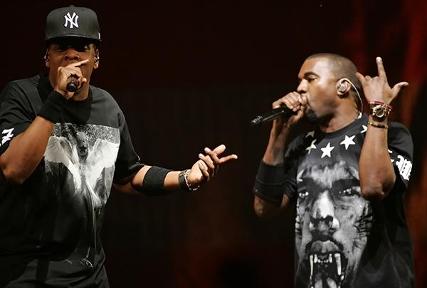 'Watch the Throne' Sequel Coming, Says Producer