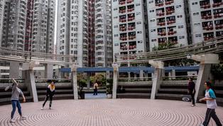施政報告預計北部都會區共可提供約35萬個住宅單位