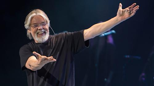 79-Year-Old Woman Wakes From Coma to Rock to Bob Seger