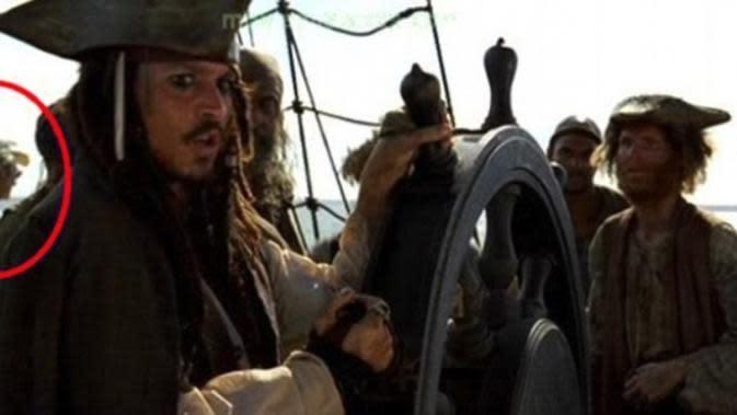 Pirates of the Carribean. foto: Disney/brightside.me.