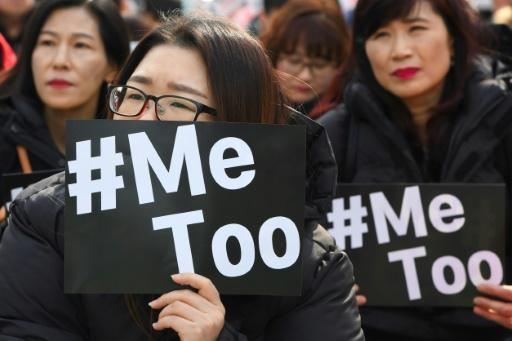 Patriarchal values remain deeply ingrained in South Korea despite economic and technological advances, but Seo's courage opened the floodgates and gave other women the courage to come forward