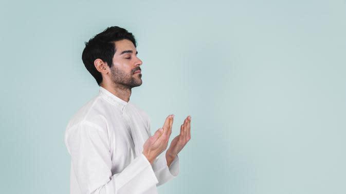 Ilustrasi Muslim Credit: freepik.com