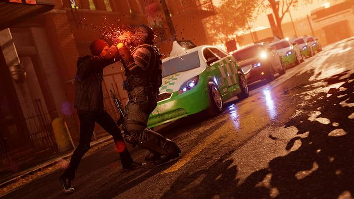 Infamous Second Son screenshot 16