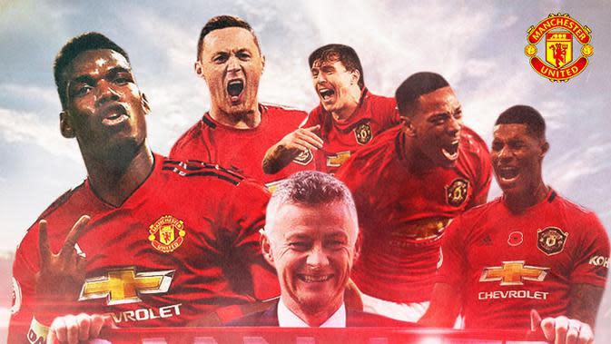 Manchester United (Bola.com/Adreanus Titus)
