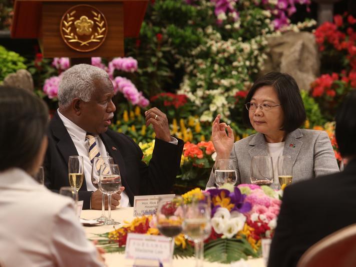 索羅門斷交!不顧8成民眾反對台灣真的「無用」嗎?
