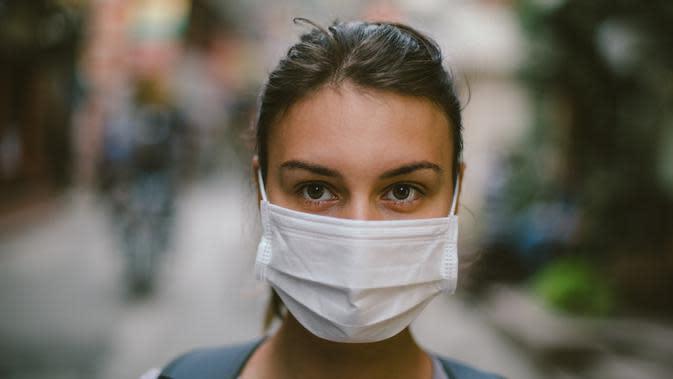 WHO: Prioritaskan Masker Medis untuk Petugas Kesehatan Virus Corona COVID-19