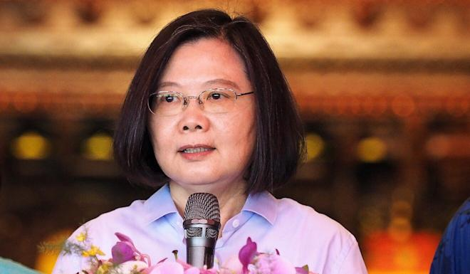 Taipei's status as a WHA observer was revoked in 2016, when Tsai Ing-wen became president and refused to accept the one-China principle. Photo: EPA-EFE