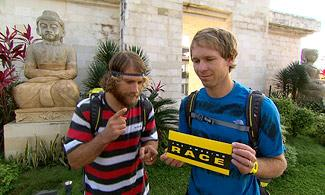'The Amazing Race': The Season's Dumbest Moments