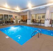 Hilton Garden Inn Charlotte Uptown In Charlotte Hilton Garden Inn Charlotte Uptown 508 E