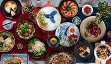 平價系年菜開賣 從2人甜蜜過好年到8人溫馨大團圓