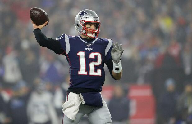 Tom Brady Launches Global Content Company 199 Productions