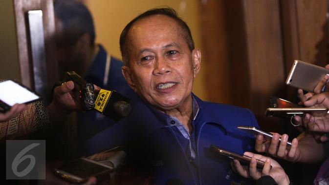 Bertemu PKS, Demokrat: Kita Jalin Kebersamaan Lagi