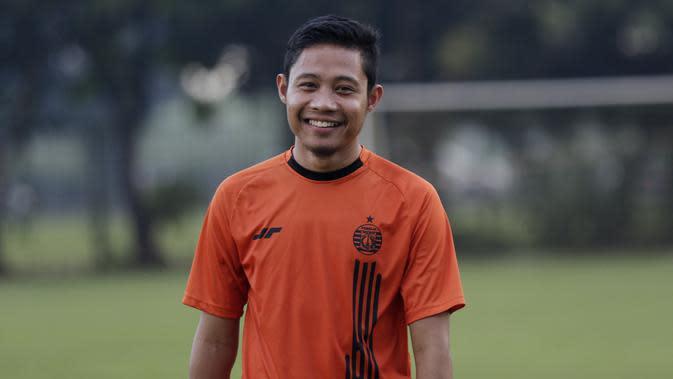 Persija Perkasa di Piala Gubernur Jatim, Evan Dimas Membumi dan Fokus Bersiap ke Liga 1