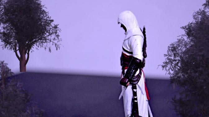 35 Kata-kata Inspiratif dari Serial Assassin's Creed, Bisa untuk Caption Media Sosial