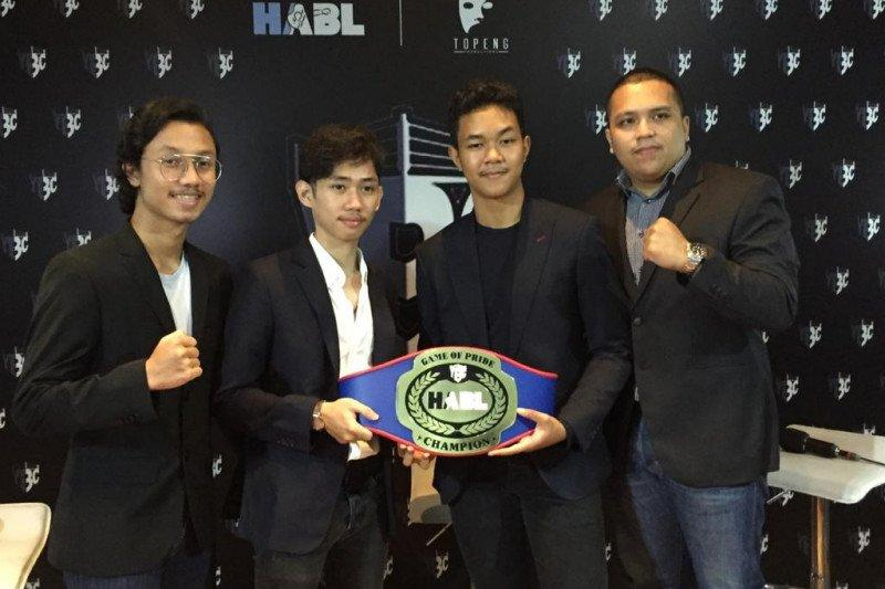 YBC Sports gelar kompetisi tinju amatir bagi pelajar