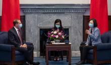 台美關係邁向正常化?紐時:美國官員盼與台灣變成「國與國關係」,只差還沒承認主權