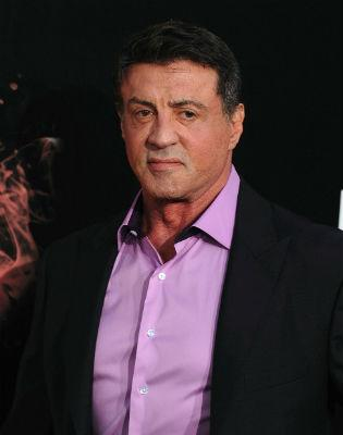 Stallone's nephew slams actor for son's death