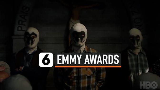 VIDEO: Simak, Daftar Pemenang Emmy Awards 2020