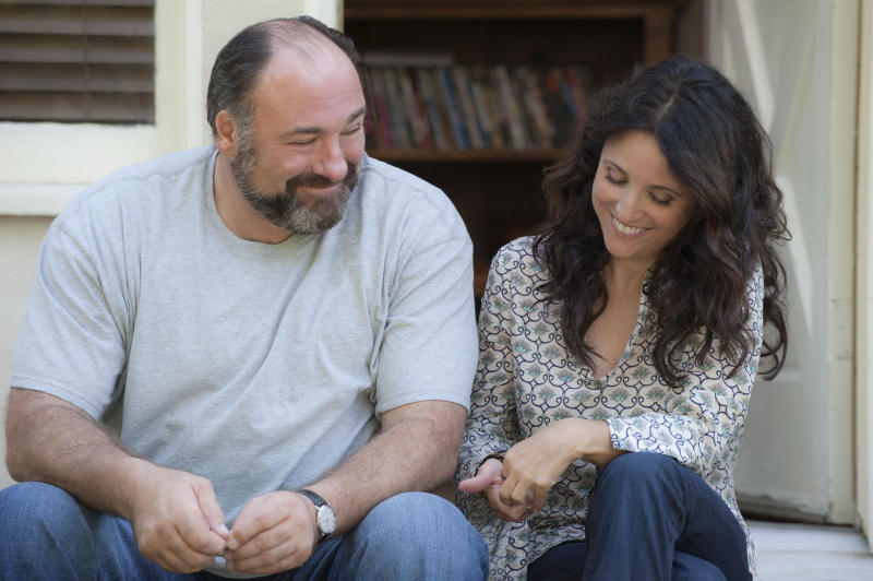Posthumous Pic 'Enough Said' Proves Late James Gandolfini Had Much More to Say