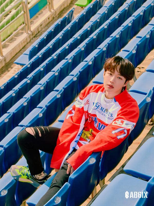 AB6IX (Brand New Music via Soompi)