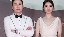 申東燁秀智將第五次攜手主持百想藝術大賞頒獎典禮