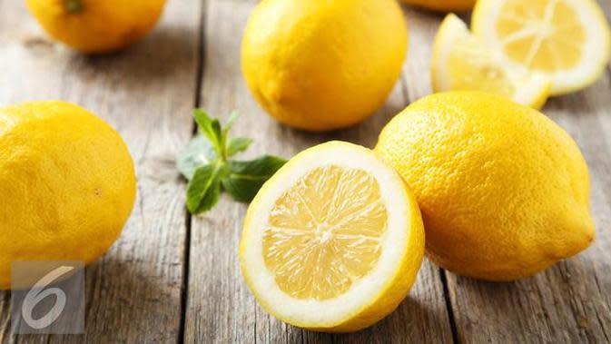 Lemon. (Foto: iStockphoto)