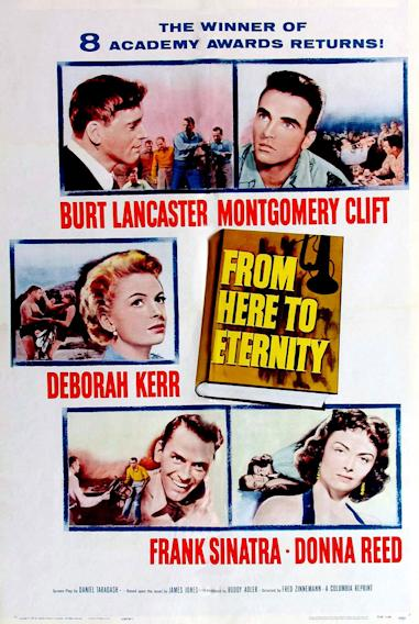 """From Here to Eternity"" (1953)"