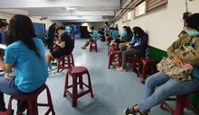 「不要害全大運停辦」 學生志工被逼躲地下室2.5hrs