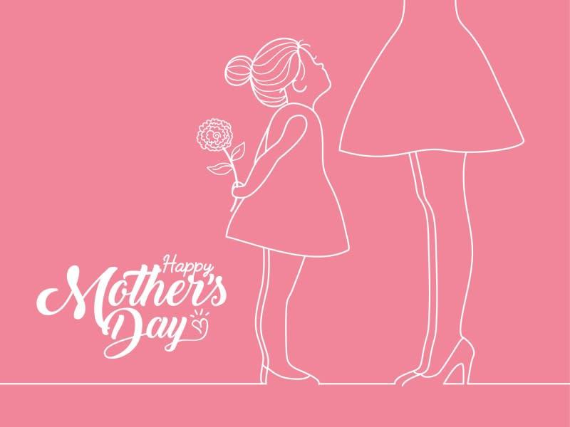 你不知道的母親節,這天的由來