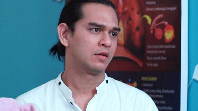 Live Streaming SCTV Sinetron Favorit Samudra Cinta Episode Ke-399, Jumat 2 Oktober 2020