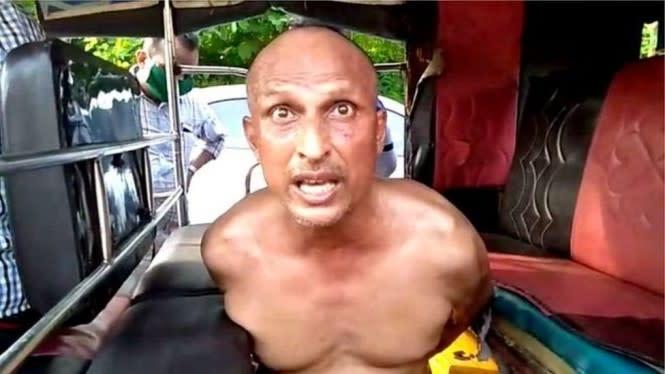 Dokter di India Protes Minim APD COVID-19 Malah Dimasukkan ke RS Jiwa
